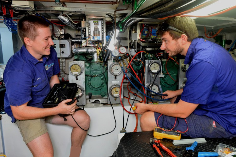 Cairns Marine Air Conditioning